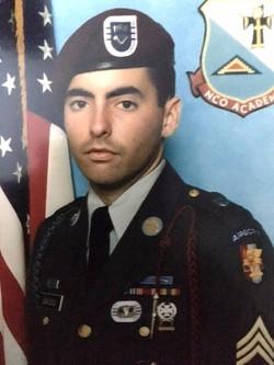 Steve Gross Army