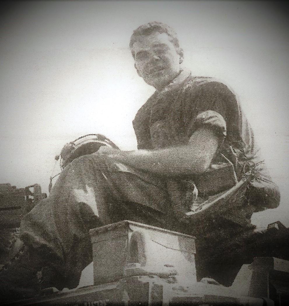 John C. White 1968