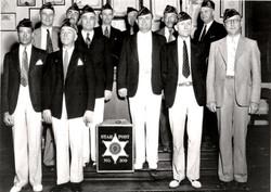 Star Post leaders - 1930s