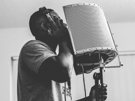 Everything You Need to Know to Start Recording Your Own Vocal Tracks