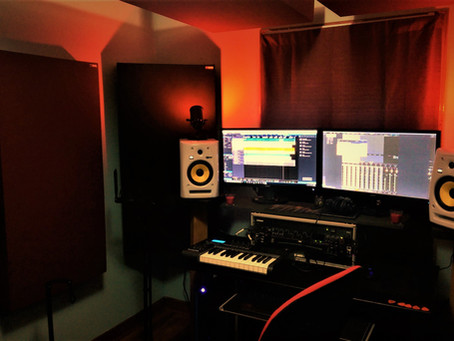 10 Things Every Artist Should Do to have a GREAT Recording Studio Experience!