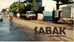 "Scoring & Editing for ""SABAK"""