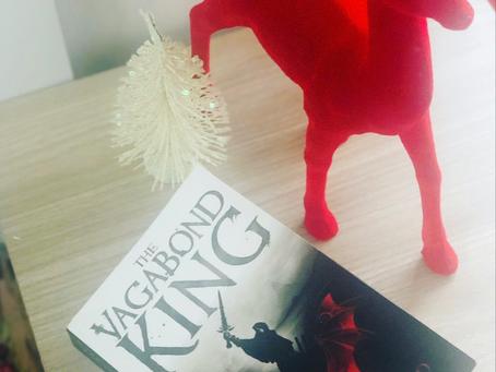 The Vagabond King by Jodie Bond ★★★★★