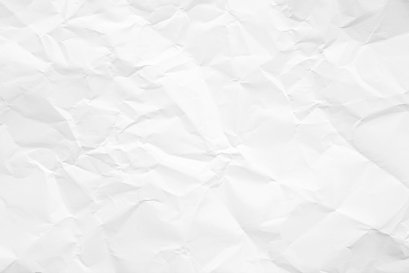 Clean white paper, wrinkled, abstract background..jpg