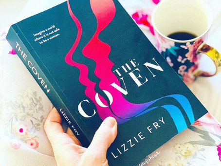 - The Coven by Lizzie Fry - 👑