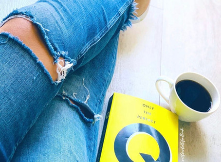 Q by Christina Dalcher