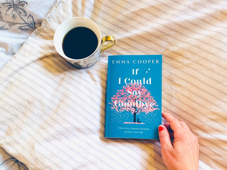 If I Could Say Goodbye by Emma Cooper
