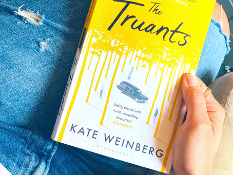 The Truants by Kate Weinburg