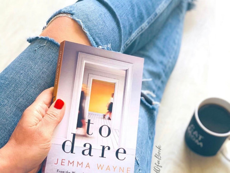 To Dare by Jemma Wayne