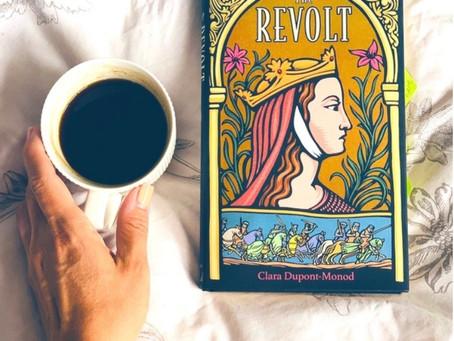 Revolt by Clara Dupont - Monod