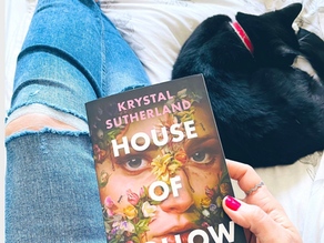 House Of Hollow  - Review 30/21