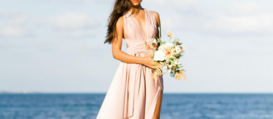 Cancun Bridal Inspiration