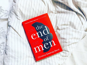 The End Of Men - Review 31/21