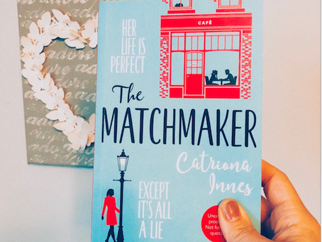 The Matchmaker by Catriona Innes ★★★★★