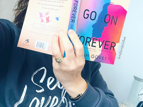 We Go On Forever - Review 36/21