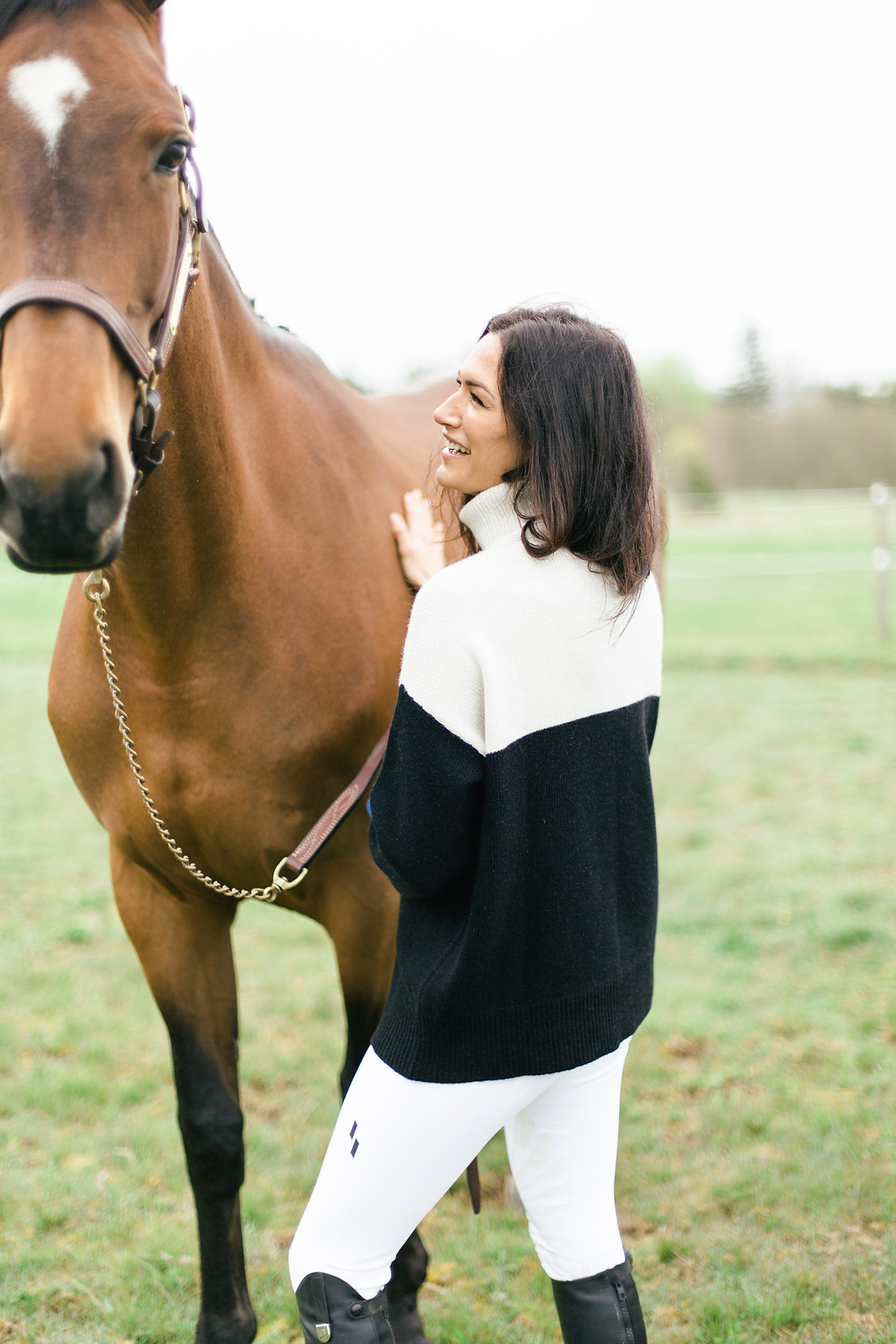 Equestrian photography inspiration and tips from Marie Roy Photography