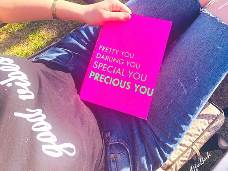 Precious You by Helen Monks Takhar ★★★★★