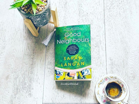 Review | Good Neighbours
