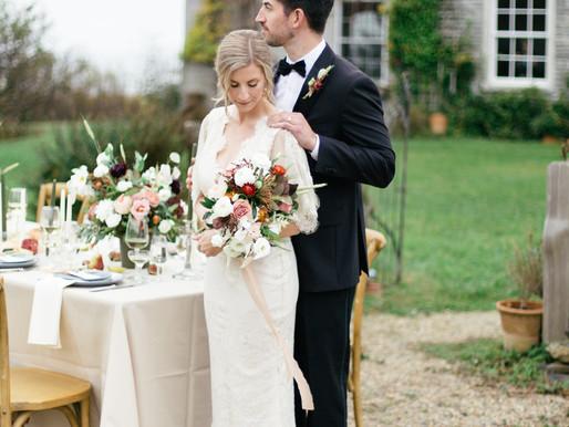 2021 Trend - Micro Weddings & Elopements