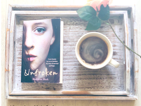 Unbroken by Madeleine Black
