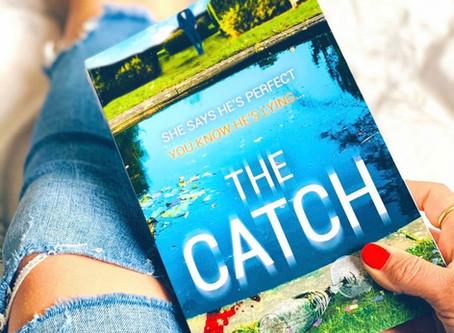 The Catch by TM Logan