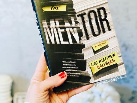 The Mentor by Lee Matthew Goldberg ★★★★★