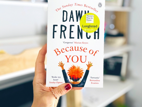 Because Of You - Review 32/21