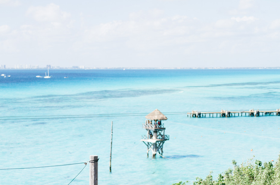 Isla Mujeres Cancun Mexico