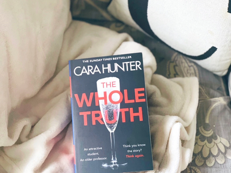 The Whole Truth - Review 33/21