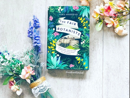 Review | The Fair Botanists