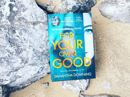 Review | For Your Own Good
