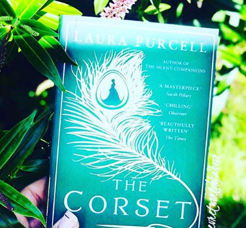 The Corset by Laura Purcell ★★★★★