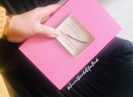 Little Bandaged Days by Kyra Wilder ★★★★☆