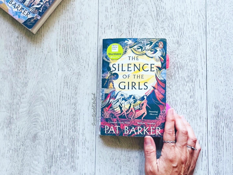 Review | The Silence Of The Girls