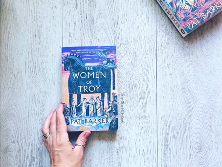 Review | The Women Of Troy