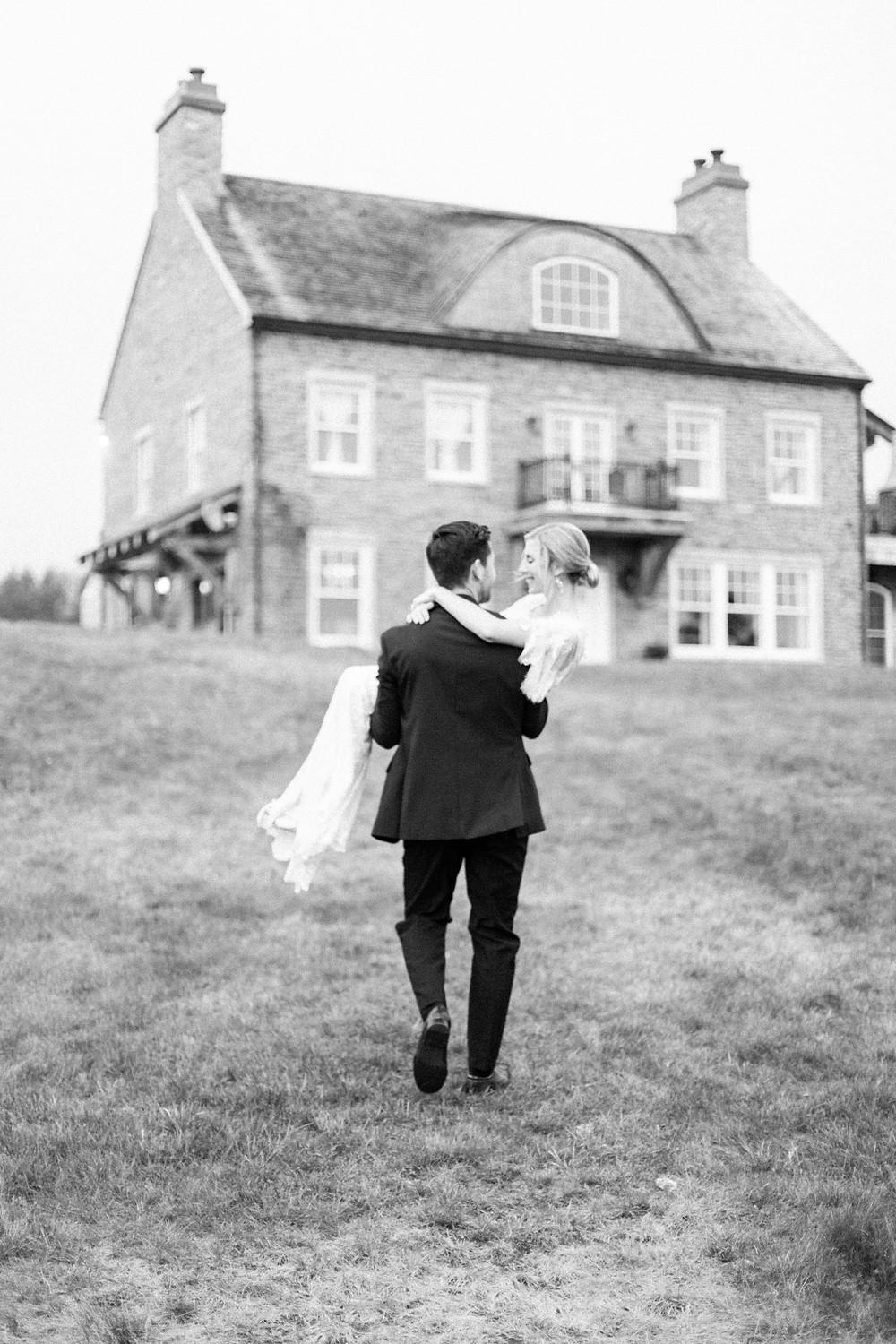Planning and Elopement or Micro Wedding in Nova Scotia with Marie Roy Photography - Intimate