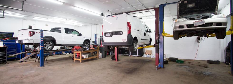 Chevrolet Truck Repair Columbus Oh