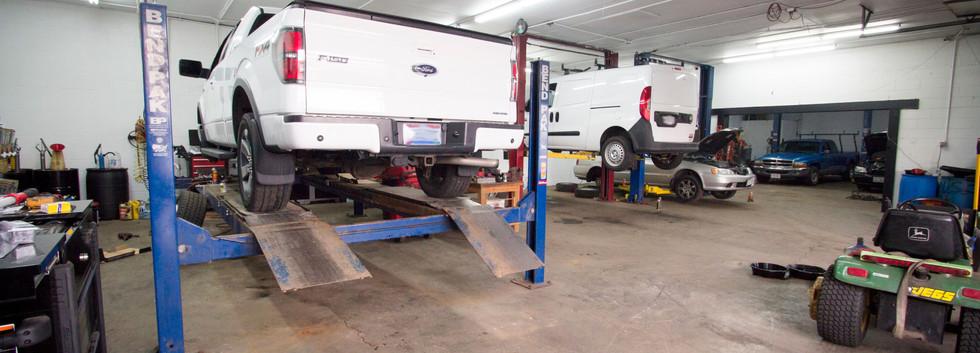 Ford Truck Repair Columbus OH