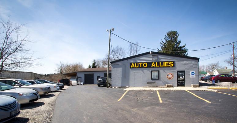 Car Repair Shop Columbus OH
