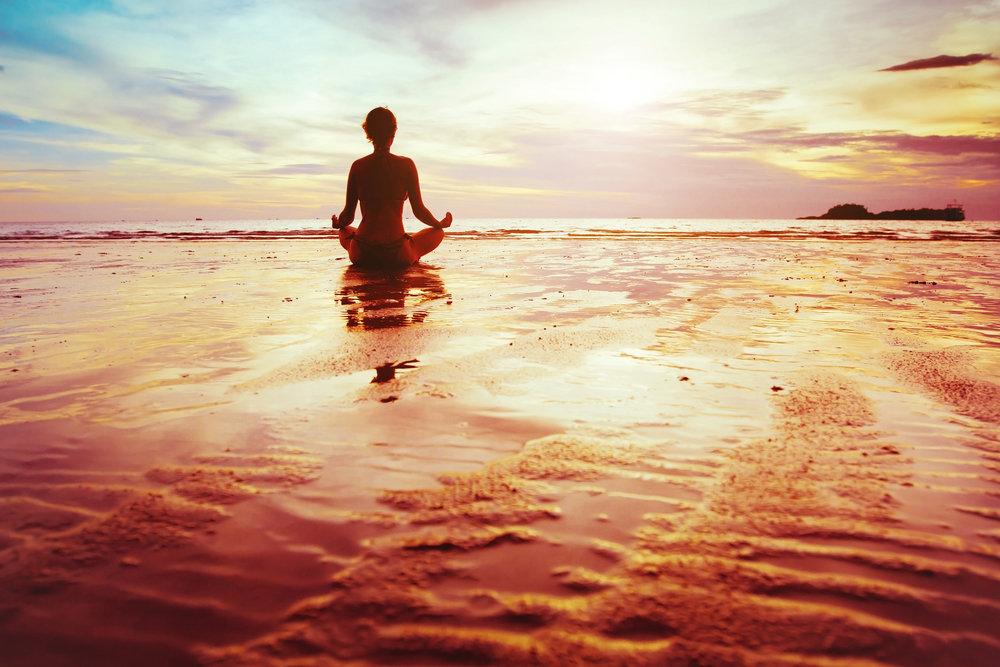 Spiritual Life Coaching Packages