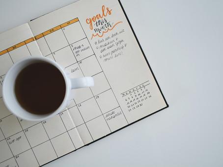 2 Reasons Resolutions Fail:  Get SMART and Set a Big DUMB Goal