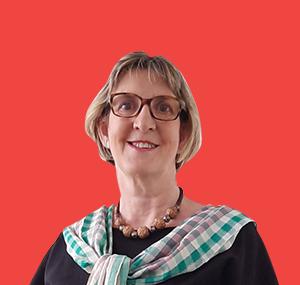 Françoise Gouëzou, Siem Reap,  58 ans.