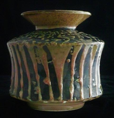 Poole Pottery Studio Vase