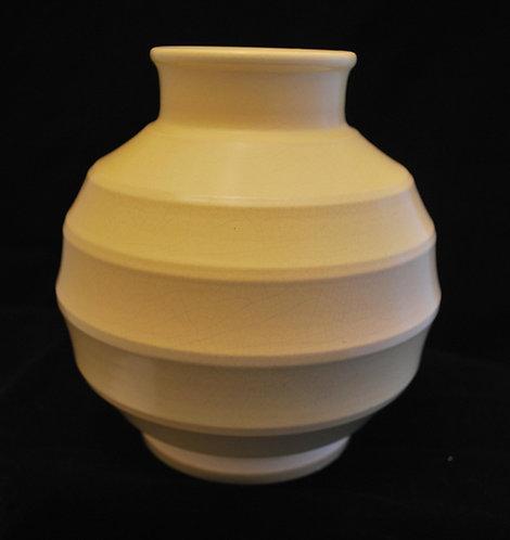 Keith Murray Wedgwood Vase - Football
