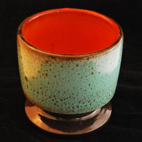 Poole Pottery Atlantis Studio Vase