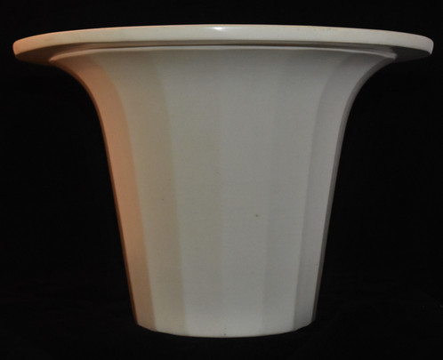 Very Rare Keith Murray Wedgwood Vase Sold