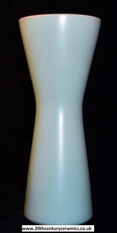 Poole Pottery Freeform Vase - SOLD