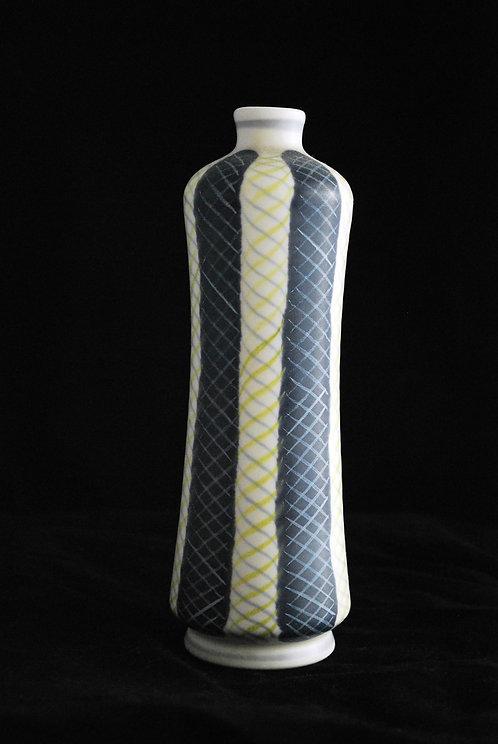 Poole Pottery Freeform Vase