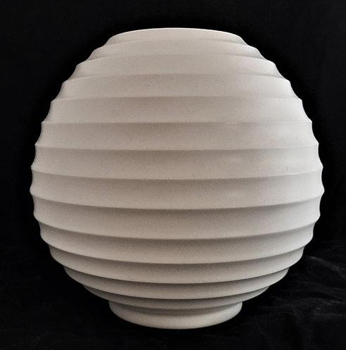 Rare Keith Murray Vase - 4324