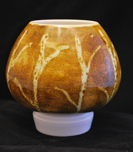 Poole Studio Vase - SOLD